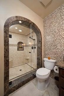 guest bathroom remodeling in phoenix, az