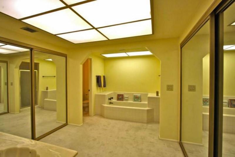 Scottsdale bathroom renovation by design/build remodel contractor