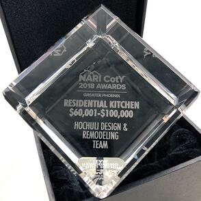 Chandler-Kitchen-Remodel-Contractor-Awards