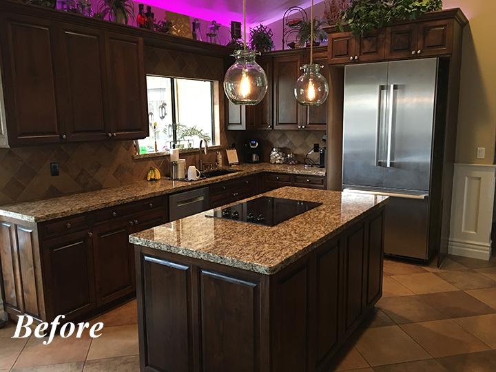 Chandler Kitchen Remodel Contractor