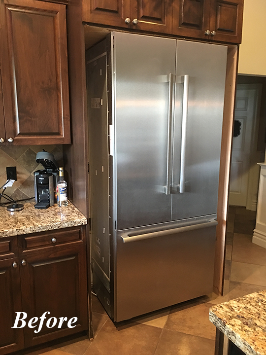Chandler kitchen remodel pictures