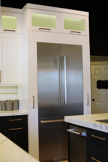 Pictures of kitchen remodels in chandler