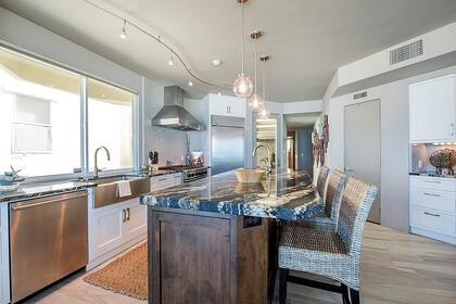 Kitchen Remodeling Scottsdale, AZ