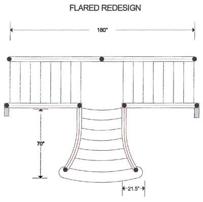 Designer for Phoenix Stairway Remodel