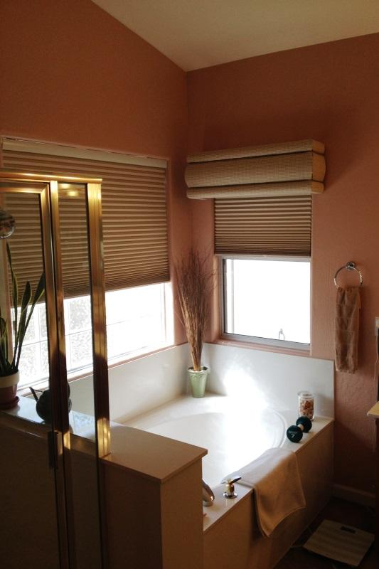 phoenix bathroom remodeling barrier free shower by design/build contractor