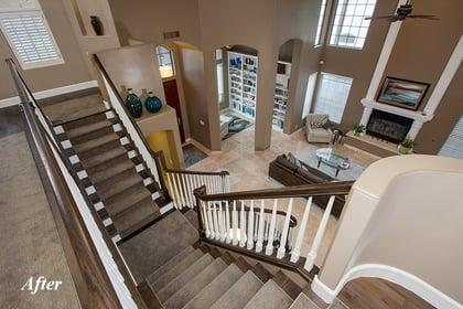 Phoenix Stair Case General Contractor