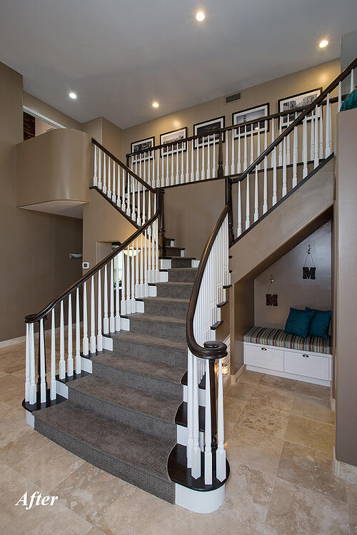 PIcture of Stair Case Remodel in PHX