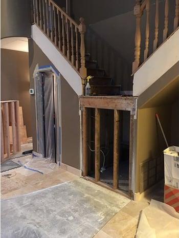 Stairway Construction in Phoenix