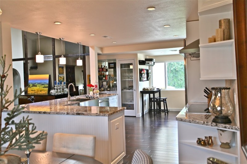 Kitchen remodeling scottsdale az by design/build contractor