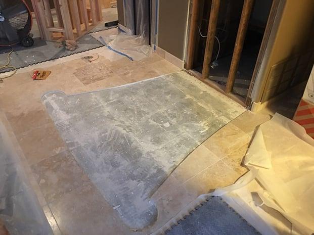 General Contractor in Phoenix for Stairway