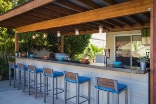 Chandler, AZ Outdoor Kitchen