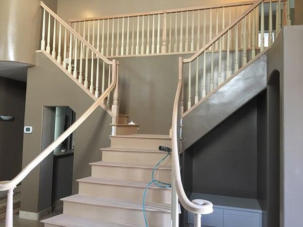 Stairway contractor in phoenix