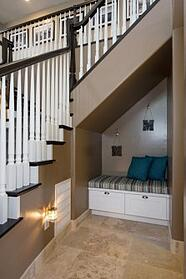 Phoenix staircase remodeling contractor