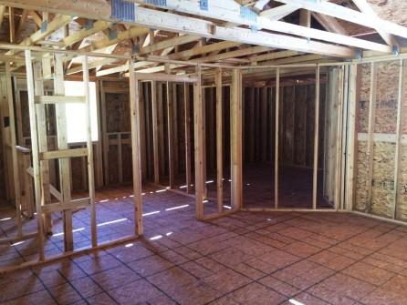 2 story Bedroom addition phoenix az