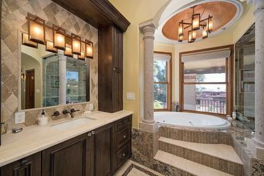 master bathroom remodeling in phoenix, az