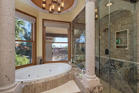 bathroom remodeling contractor in phoenix, az