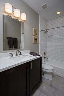 Guest Bathroom Remodeling Contractor in Phoenix