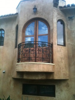 Mesa Home Remodel Contractor Princess Balcony