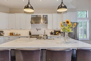 Ahwatukee kitchen remodeling contractor