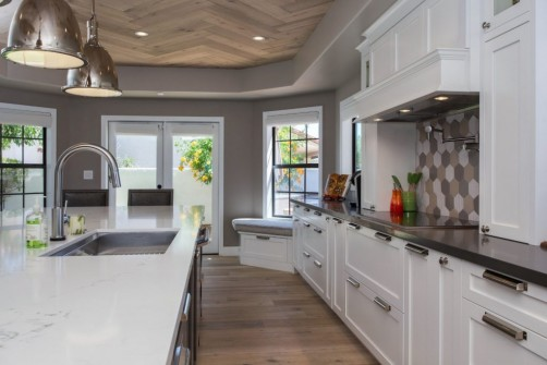 Kitchen Space Planning in Phoenix