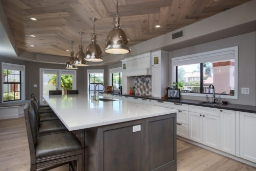 Design-Build Kitchen Contractor