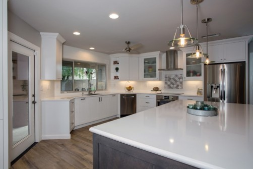 Tempe Kitchen Remodeling Contractor