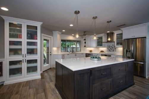 Tempe Kitchen Remodel Contractor