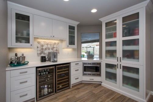 Tempe Design Build Kitchen Remodel Contractor