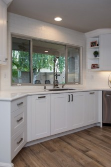 Design Build Kitchen Remodel Contractor Tempe