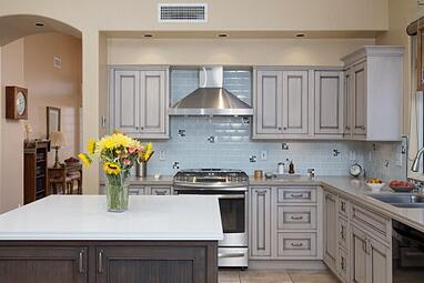 Kitchen Remodeling Phoenix 18