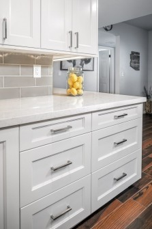 Design Build Kitchen Remodel Contractor