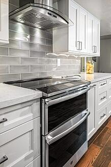Design Build Kitchen Remodeling Contractor