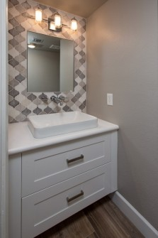 Tempe Bathroom Remodel Contractor
