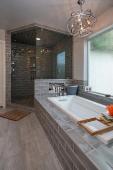 Design Build Bathroom Remodel Contractor Tempe