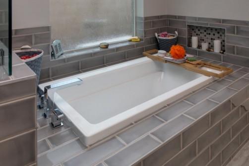 Tempe Bathroom Design Build Contractor