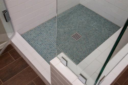 Shower Remodel in chandler arizona