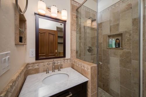 Guest bathroom remodeling contractor phoenix, az