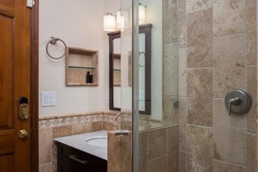 guest bathroom remodeling contractor phoenix arizona