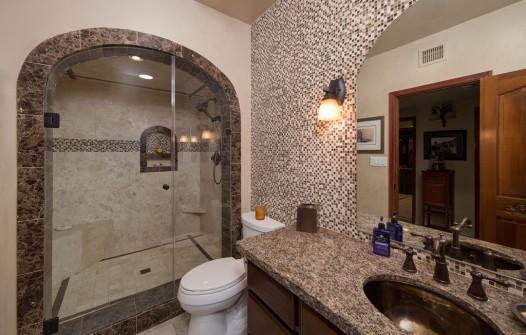 guest bathroom remodleing in phoenix, az