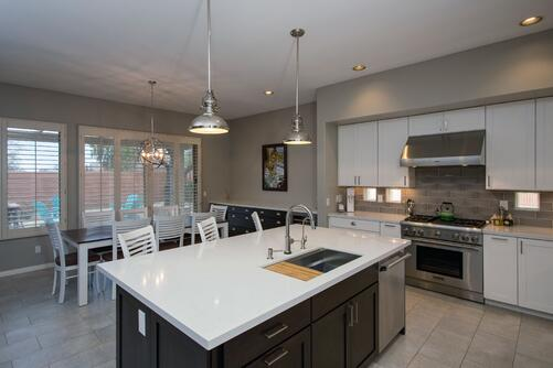 Kitchen remodel Phoenix, AZ