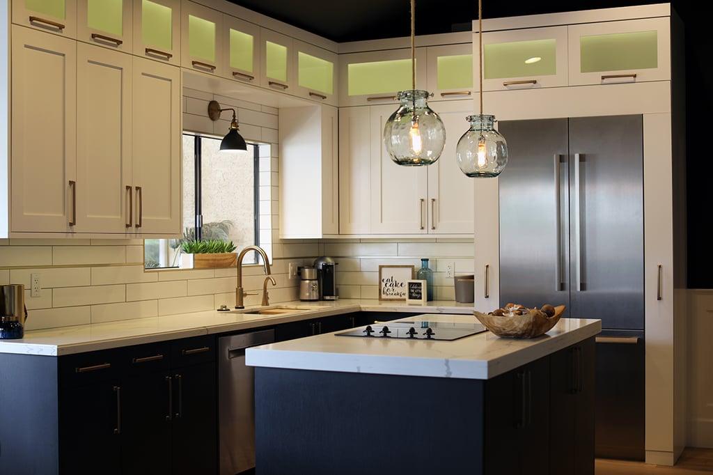 Kitchen Remodel & Update in Chandler