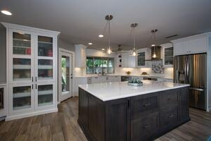 Design/Build Kitchen Remodeling Contractor in Tempe