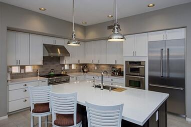 Kitchen Design Contractor in Phoenix