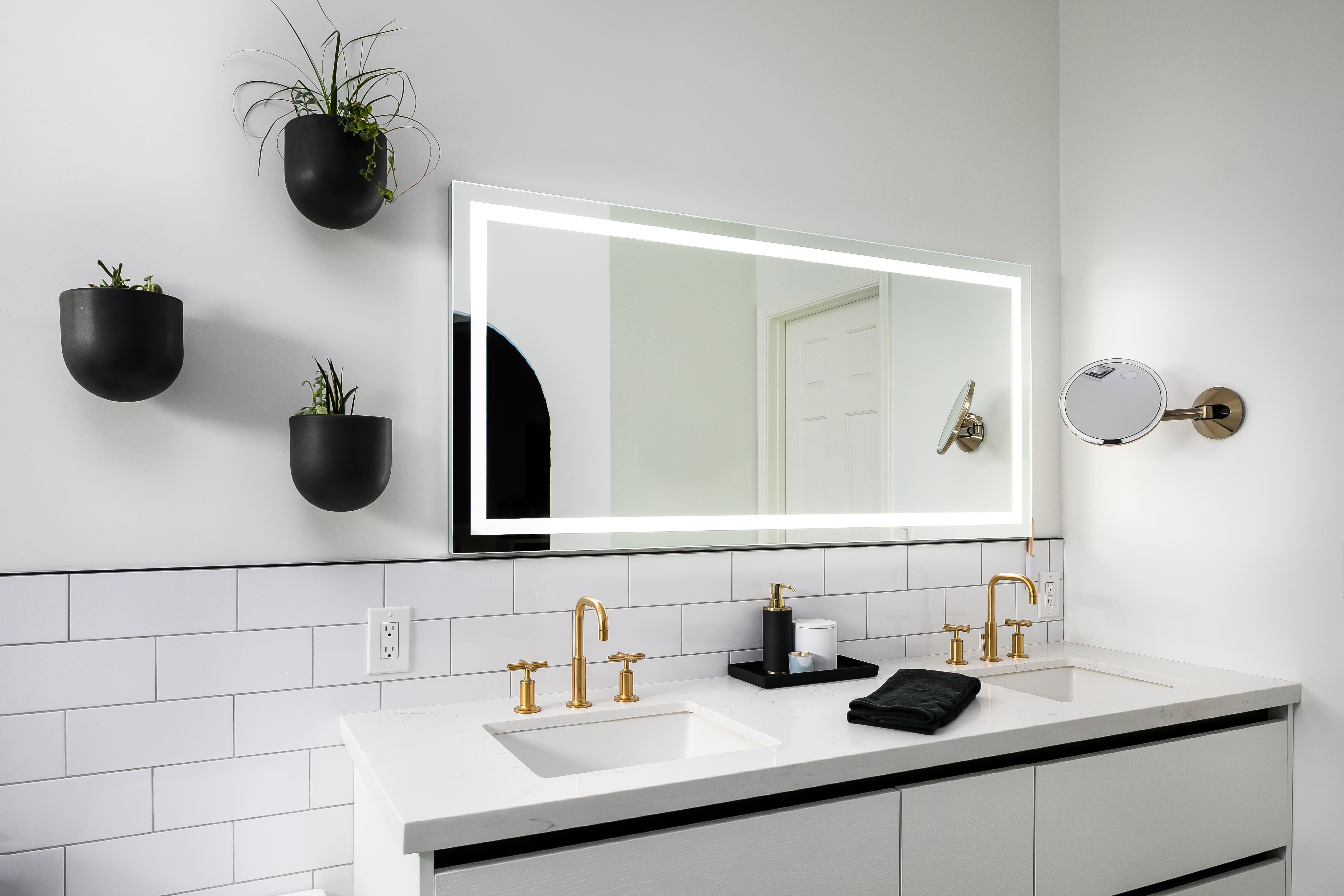 Design Build Bathroom Remodel Contractor in Tempe