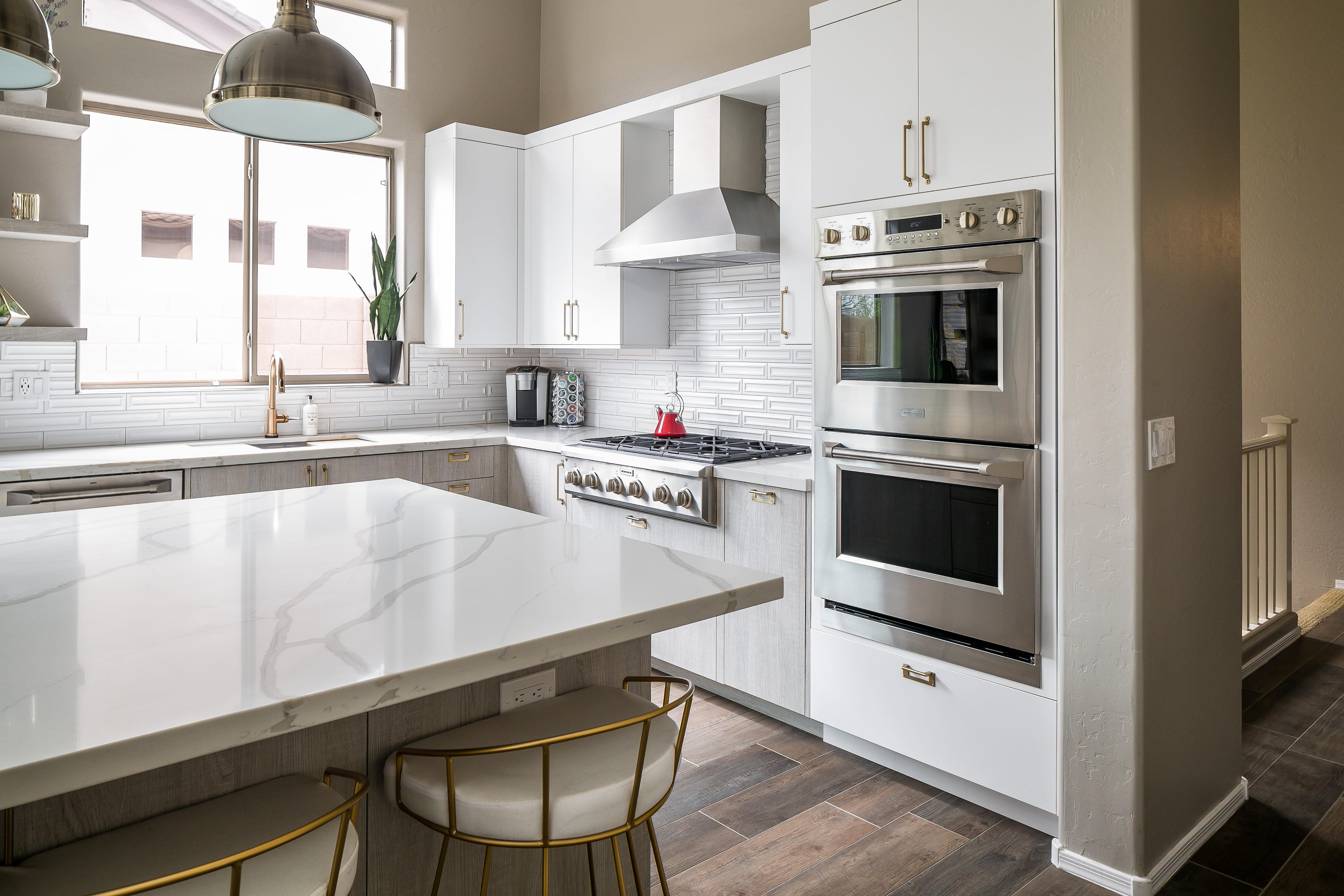 Phoenix Kitchen Remodel Designer