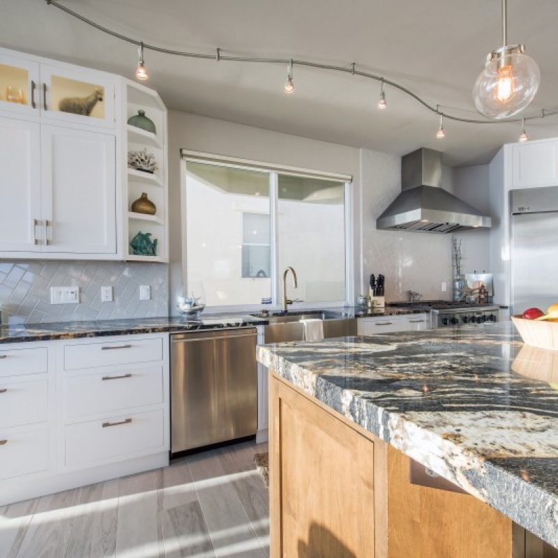 Design/Build Kitchen Remodeling Gallery