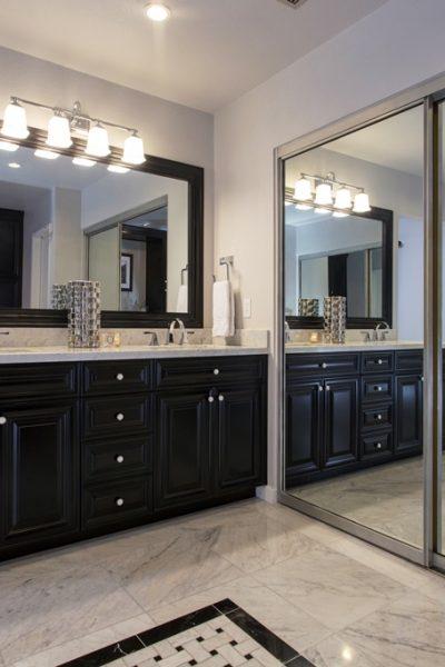 Spotlight Classic Bathroom Design