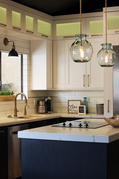 Kitchen Remodel & Updating by Chandler Remodeling Contractor