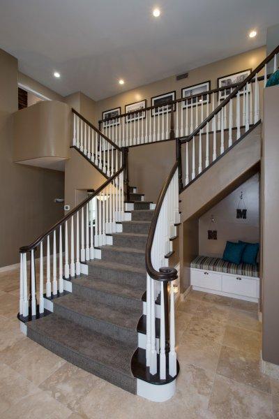 Stairway Redesign & Reconstruction in Phoenix