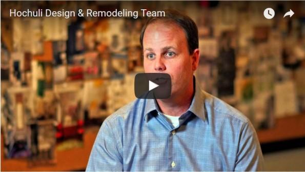 Hochuli Design & Remodeling Team
